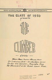 Page 5, 1950 Edition, Howard High School - Climber Yearbook (West Bridgewater, MA) online yearbook collection
