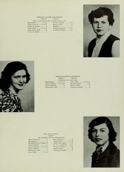 Page 17, 1952 Edition, Sheffield High School - Sentinel Pines Yearbook (Sheffield, MA) online yearbook collection