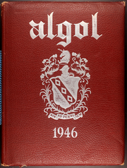 1946 Edition, Carleton College - Algol Yearbook (Northfield, MN)