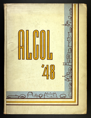 1948 Edition, Carleton College - Algol Yearbook (Northfield, MN)