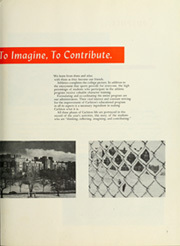 Page 11, 1953 Edition, Carleton College - Algol Yearbook (Northfield, MN) online yearbook collection