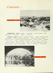 Page 12, 1953 Edition, Carleton College - Algol Yearbook (Northfield, MN) online yearbook collection