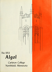 Page 5, 1953 Edition, Carleton College - Algol Yearbook (Northfield, MN) online yearbook collection