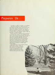 Page 9, 1953 Edition, Carleton College - Algol Yearbook (Northfield, MN) online yearbook collection