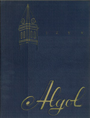 1954 Edition, Carleton College - Algol Yearbook (Northfield, MN)