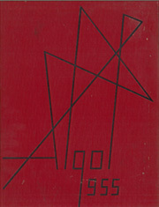 1955 Edition, Carleton College - Algol Yearbook (Northfield, MN)