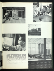 Page 11, 1959 Edition, Carleton College - Algol Yearbook (Northfield, MN) online yearbook collection
