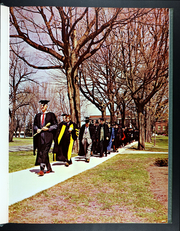 Page 13, 1959 Edition, Carleton College - Algol Yearbook (Northfield, MN) online yearbook collection