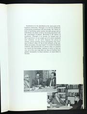 Page 15, 1959 Edition, Carleton College - Algol Yearbook (Northfield, MN) online yearbook collection
