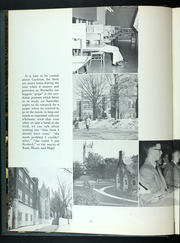 Page 8, 1959 Edition, Carleton College - Algol Yearbook (Northfield, MN) online yearbook collection
