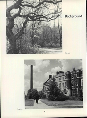 Page 10, 1961 Edition, Carleton College - Algol Yearbook (Northfield, MN) online yearbook collection
