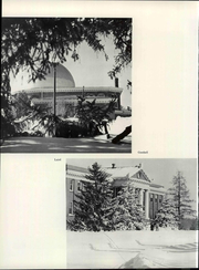 Page 12, 1961 Edition, Carleton College - Algol Yearbook (Northfield, MN) online yearbook collection
