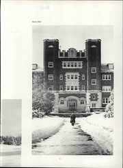 Page 13, 1961 Edition, Carleton College - Algol Yearbook (Northfield, MN) online yearbook collection