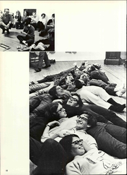 Page 16, 1968 Edition, Carleton College - Algol Yearbook (Northfield, MN) online yearbook collection