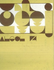 1974 Edition, Carleton College - Algol Yearbook (Northfield, MN)