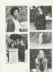 Page 14, 1975 Edition, Carleton College - Algol Yearbook (Northfield, MN) online yearbook collection
