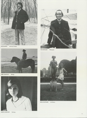 Page 15, 1975 Edition, Carleton College - Algol Yearbook (Northfield, MN) online yearbook collection