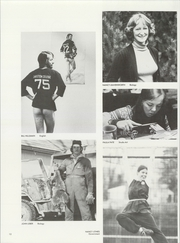 Page 16, 1975 Edition, Carleton College - Algol Yearbook (Northfield, MN) online yearbook collection