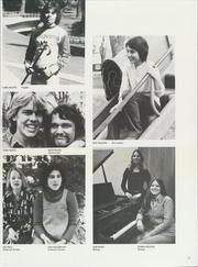 Page 17, 1975 Edition, Carleton College - Algol Yearbook (Northfield, MN) online yearbook collection