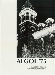 Page 5, 1975 Edition, Carleton College - Algol Yearbook (Northfield, MN) online yearbook collection