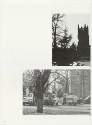Page 8, 1975 Edition, Carleton College - Algol Yearbook (Northfield, MN) online yearbook collection