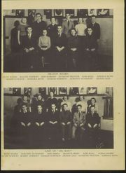 Page 5, 1937 Edition, Petersham High School - Hilltop Yearbook (Petersham, MA) online yearbook collection