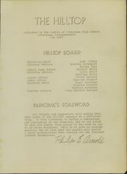 Page 7, 1937 Edition, Petersham High School - Hilltop Yearbook (Petersham, MA) online yearbook collection