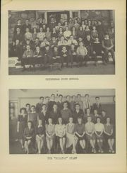 Page 7, 1942 Edition, Petersham High School - Hilltop Yearbook (Petersham, MA) online yearbook collection