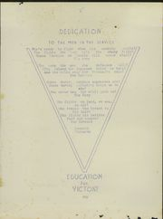 Page 3, 1943 Edition, Petersham High School - Hilltop Yearbook (Petersham, MA) online yearbook collection