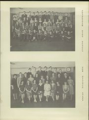 Page 7, 1943 Edition, Petersham High School - Hilltop Yearbook (Petersham, MA) online yearbook collection