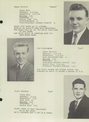 Page 31, 1954 Edition, Petersham High School - Hilltop Yearbook (Petersham, MA) online yearbook collection