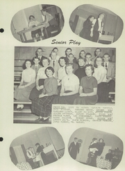 Page 35, 1954 Edition, Petersham High School - Hilltop Yearbook (Petersham, MA) online yearbook collection