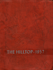 Page 1, 1957 Edition, Petersham High School - Hilltop Yearbook (Petersham, MA) online yearbook collection