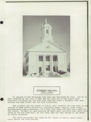 Page 3, 1957 Edition, Petersham High School - Hilltop Yearbook (Petersham, MA) online yearbook collection