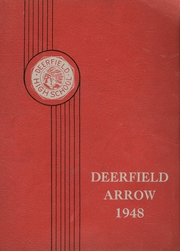 Page 1, 1948 Edition, Deerfield High School - Arrow Yearbook (South Deerfield, MA) online yearbook collection