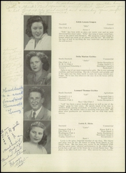 Page 14, 1948 Edition, Deerfield High School - Arrow Yearbook (South Deerfield, MA) online yearbook collection