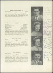 Page 15, 1948 Edition, Deerfield High School - Arrow Yearbook (South Deerfield, MA) online yearbook collection