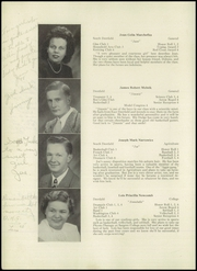 Page 16, 1948 Edition, Deerfield High School - Arrow Yearbook (South Deerfield, MA) online yearbook collection