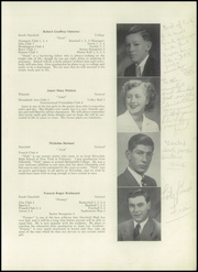 Page 17, 1948 Edition, Deerfield High School - Arrow Yearbook (South Deerfield, MA) online yearbook collection