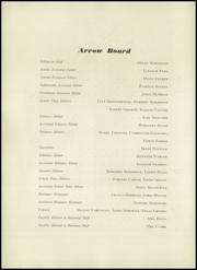 Page 6, 1948 Edition, Deerfield High School - Arrow Yearbook (South Deerfield, MA) online yearbook collection