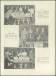 Page 7, 1948 Edition, Deerfield High School - Arrow Yearbook (South Deerfield, MA) online yearbook collection