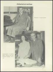 Page 9, 1948 Edition, Deerfield High School - Arrow Yearbook (South Deerfield, MA) online yearbook collection
