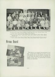 Page 14, 1950 Edition, Deerfield High School - Arrow Yearbook (South Deerfield, MA) online yearbook collection