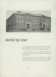 Page 16, 1950 Edition, Deerfield High School - Arrow Yearbook (South Deerfield, MA) online yearbook collection