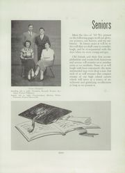 Page 17, 1950 Edition, Deerfield High School - Arrow Yearbook (South Deerfield, MA) online yearbook collection
