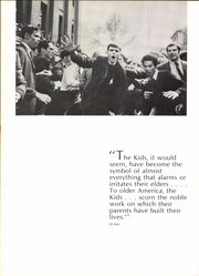 Page 16, 1970 Edition, Wilbraham and Monson Academy - Hill Yearbook (Wilbraham, MA) online yearbook collection