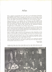Page 43, 1970 Edition, Wilbraham and Monson Academy - Hill Yearbook (Wilbraham, MA) online yearbook collection