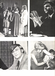 Page 45, 1970 Edition, Wilbraham and Monson Academy - Hill Yearbook (Wilbraham, MA) online yearbook collection