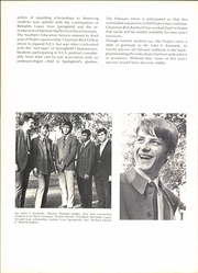 Page 48, 1970 Edition, Wilbraham and Monson Academy - Hill Yearbook (Wilbraham, MA) online yearbook collection