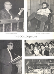 Page 49, 1970 Edition, Wilbraham and Monson Academy - Hill Yearbook (Wilbraham, MA) online yearbook collection